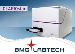 BMG LABTECH - CLARIOstar