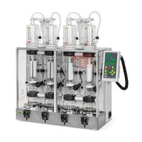BUCHI Corporation - Extraction System B-811/B-811 LSV