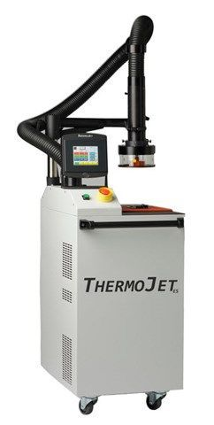 SP Scientific - ThermoJet ES Precision Temperature Cycling System