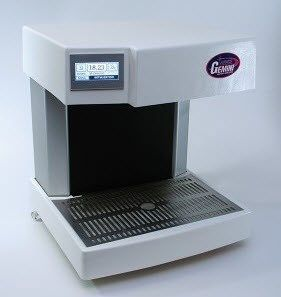 Aries Filterworks - Gemini Ultra High Purity Water System