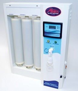 Aries Filterworks - Aries High Purity Water System