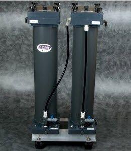 Aries Filterworks - Vega 160 &180