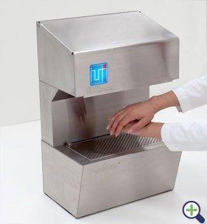 Terra Universal - PureDry™ Cleanroom Hand and Glove Dryers - Germ Free Recirculating Model