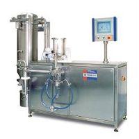 Hosokawa Micron Powder Systems - Alpine AFG Fluidized Bed Jet Mill