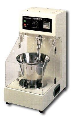 Hosokawa Micron Powder Systems - Micron Labomixer LV