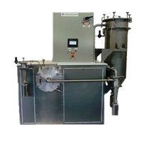 Hosokawa Micron Powder Systems - Acucut High Energy Air Classifier