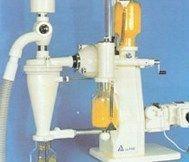 Hosokawa Micron Powder Systems - Alpine MZR