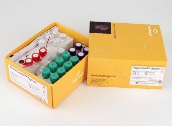 Promega - PowerQuant™ System