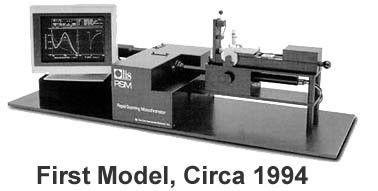 Olis - RSM 1000