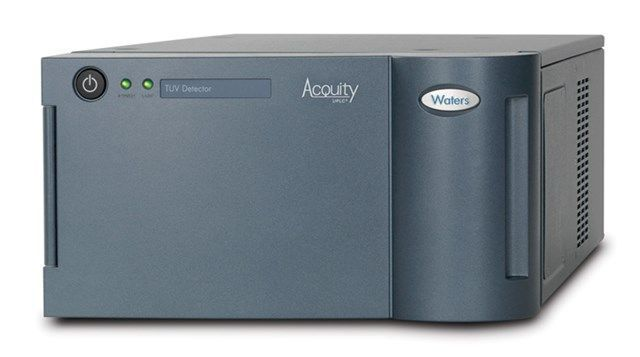 Waters - ACQUITY UPLC TUV Detector