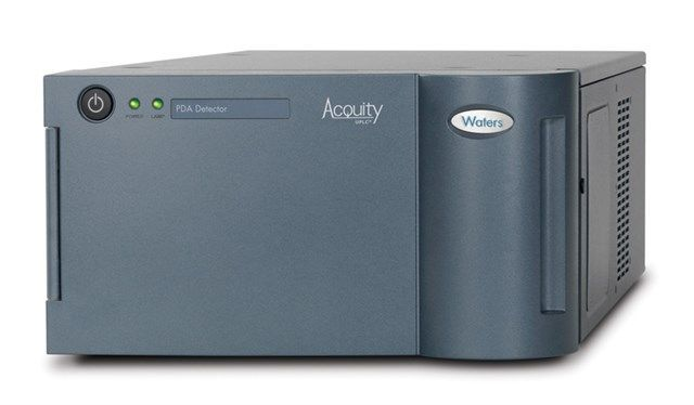 Waters - ACQUITY UPLC PDA Detector