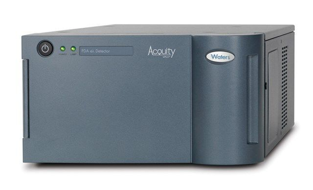 Waters - ACQUITY UPLC PDA eLambda Detector