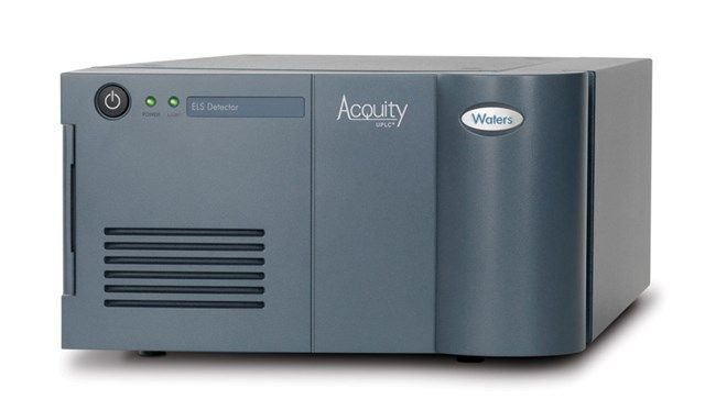 Waters - ACQUITY UPLC ELS Detector