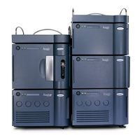 Waters - ACQUITY UPLC Systems with 2D LC Technology