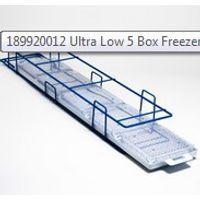 Bel-Art Products - Ultra Low 5 Box Freezer Rack