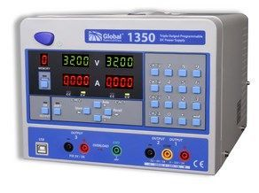 Cal Test Electronics - 1350 Power Supply