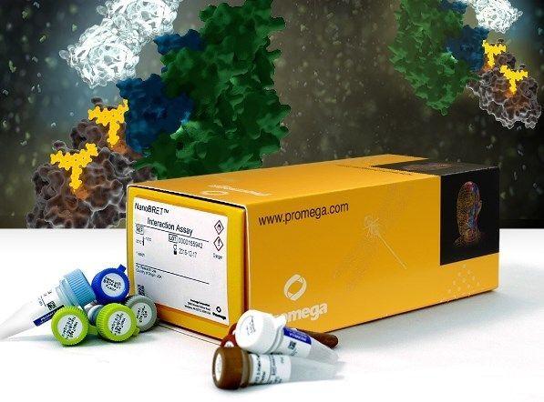 Promega - NanoBRET™ PPI Assays