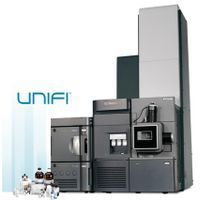 Waters - Biopharmaceutical Platform Solution with UNIFI