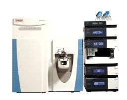 Thermo Scientific - Q Exactive™ Hybrid Quadrupole-Orbitrap Mass Spectrometer