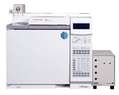OI Analytical - S-PRO Sulfur Analysis System