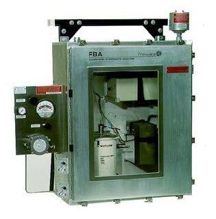 OI Analytical - Fluorinated By-Products Analyzer