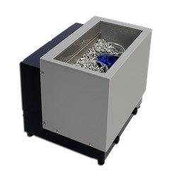 tecaLAB - ICE-STIR Stirring Electric Ice Bucket