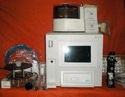 Shimadzu - TOC 5000A