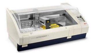 Leica Biosystems - Autostainer XL