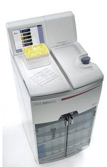 Leica Biosystems - Tissue Processor ASP300 S