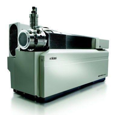 SCIEX - 4000 QTRAP®
