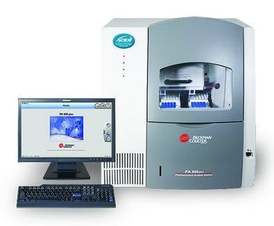 SCIEX - PA 800 Plus Pharmaceutical Analysis System