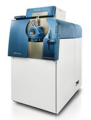 SCIEX - TripleTOF 6600 System