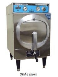 Market Forge Industries Inc. - Sterilimatic Sterilizer (Analog)