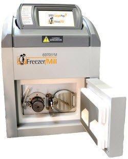 SPEX SamplePrep - 6970 Freezer/Mill®
