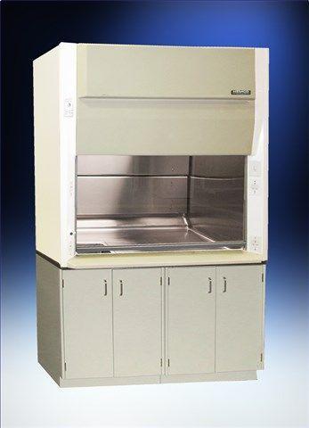 HEMCO Corporation - UniFlow Radioisotope Fume Hood