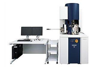 Hitachi Medical Systems - NX 9000