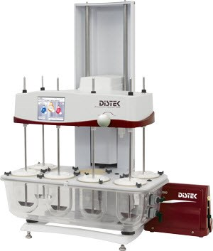 Distek - Model 2500 Water Bath Dissolution