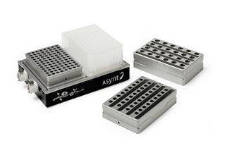 Asynt - ChilliBlock System