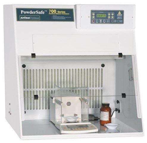 AirClean® Systems - PowderSafe Type B Enclosure