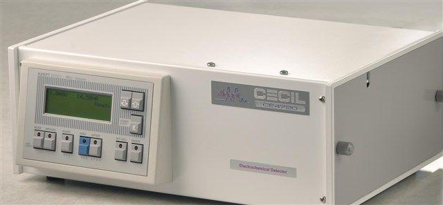 Cecil Instruments - Adept HPLC