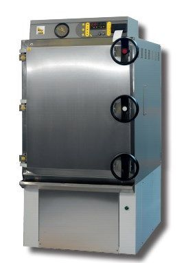 Priorclave - RSC Large Capacity Autoclaves
