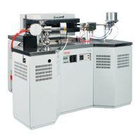 Thermo Scientific - Helix SFT™ split flight tube noble gas mass spectrometer