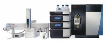 Thermo Scientific - Transcend™ II System with Multiplexing and TurboFlow™ Technology