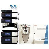 Thermo Scientific - Velos Pro Dual-Pressure Linear Ion Trap Mass Spectrometer