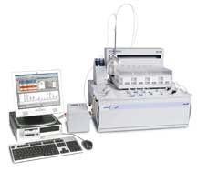 Lachat Instruments - QuikChem 8500 Series 2