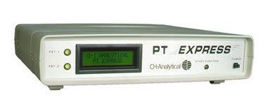 OI Analytical - PT Express Dual Purge-and-Trap Interface