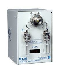 OI Analytical - Standards Addition Module