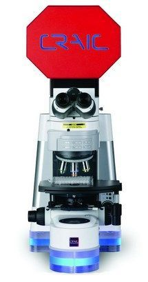 CRAIC Technologies - 20/30 PV™ microspectrophotometer