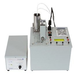 OI Analytical - Series 4000 MINICAMS Continuous Air Monitor