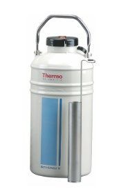 Thermo Scientific - Arctic Express Cryogenic Shippers with Datalogger